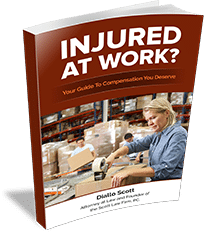 Personal Injury book